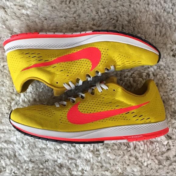 d008fa2b68a7 Nike Zoom Streak 6 Running Crimson 831413-706 12.5